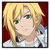 (Beautiful Blade) Silas (Icon)