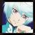 (Azure Seraph) Mikleo (Icon)