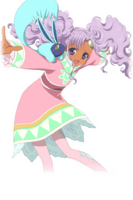 (Glimpse of Talent) Meredy