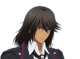 (Wandering King) Gaius (Face)