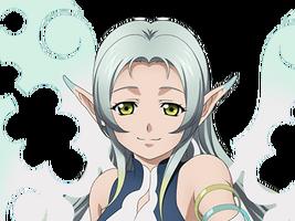 (Mischievous Spirit) Muzet (Face)