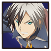 (Triple Threat) Ludger (Icon)