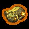 Thunderflare Stone