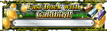 Key of Galdbird (Banner)