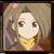 (Sparrow Ninja) Suzu (Icon)