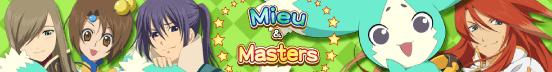 Mieu & Masters Summon (Banner)