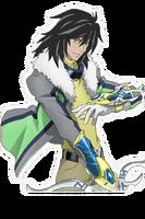 (Reaper) Hisui
