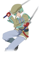 (Youthful Knight) Spada