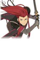 (Sharp Gaze) Asch