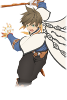 (Seasoned Harrier) Sorey