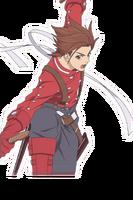 (Master Swordsman) Lloyd (5-star)