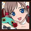(Slashing Bride) Ayncia (Icon)