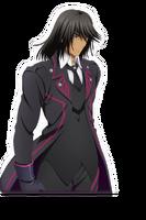 (A King's Dignity) Gaius