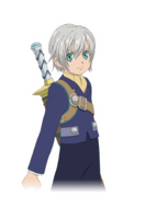 (Merchant's Son) Ruca