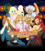 Summer Festival Summon (1)