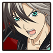 (Twin Swords of Shadow) Ludger (Icon) 2
