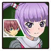 (UA) Sophie & Asbel (Icon)