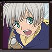 (Warrior Reborn) Ruca (Icon)