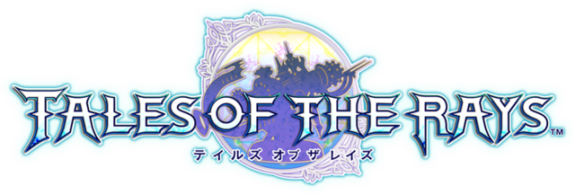 File:Tales of the Rays Logo.png