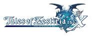 Tales of Zestiria the X (Logo)
