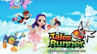 TalesRunner SG - Official announcement trailer