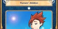 Runners' Ambition