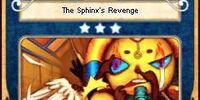 The Sphinx's Revenge