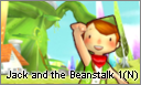 Jack and the Beanstalk 1(N)