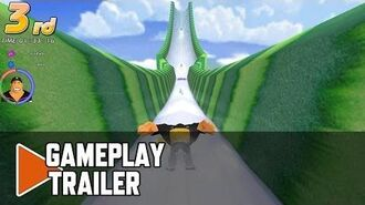 Tales Runner Official Gameplay Trailer (2014)