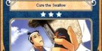 Cure the Swallow