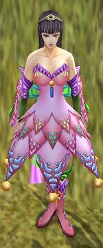 Cherry armor