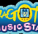 Tamagotchi Music Star