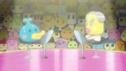 Ahirukutchi anime 1