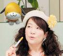 Yasuko Sugiki