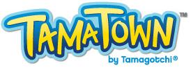TamaTownLogo