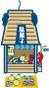 Ojitchi's shop
