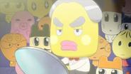Shikaitchi anime closeup