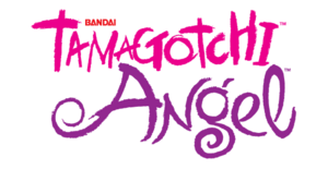 Tamagotchi Angel Logo