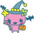 Violetchi witch