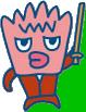 Okana sensei artwork