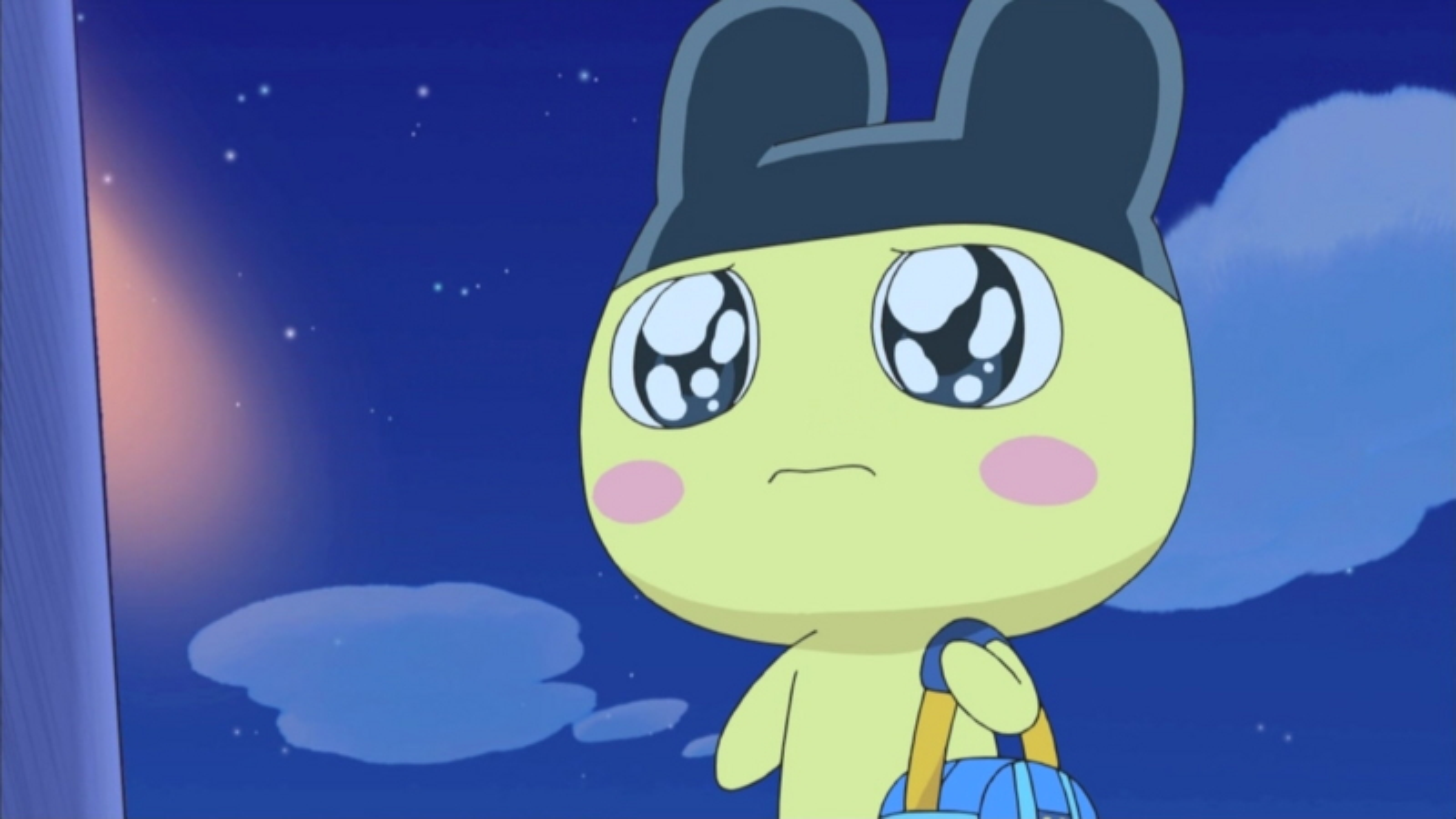 Tamagotchi Yume Kira Dream Episode 7