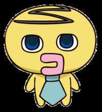 Necktietchi anime