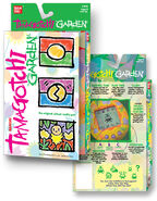 Tamagotchi Garden Package