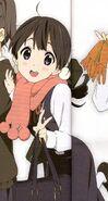 Tamako newtypescarf