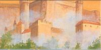 Tortallan royal palace