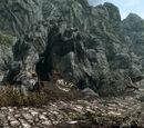 Пещера Отвесный Утес