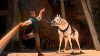 Tangled Official Trailer 3