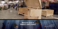 Tanked Unfiltered