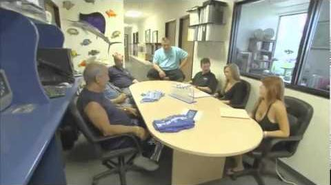 The 1st Trailer for Tanked