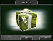 Gift received December 2015